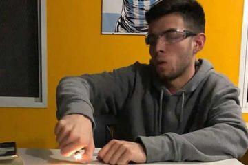 Luciano Pieggesi
