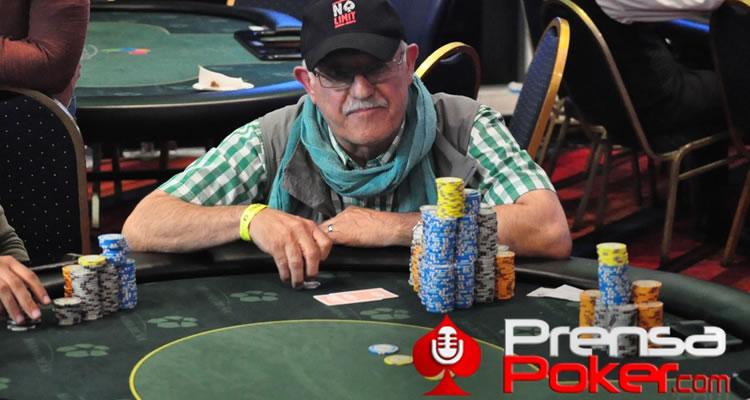 joseph poker