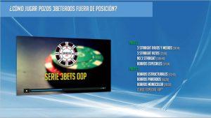 Serie 3Bet OOP