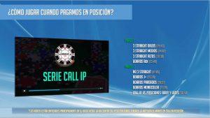 Serie Call IP
