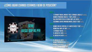 Serie Juego OOP As PFR