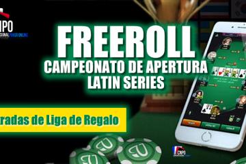 freeroll liga cnpo