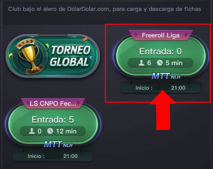 freeroll liga cnpo pppoker