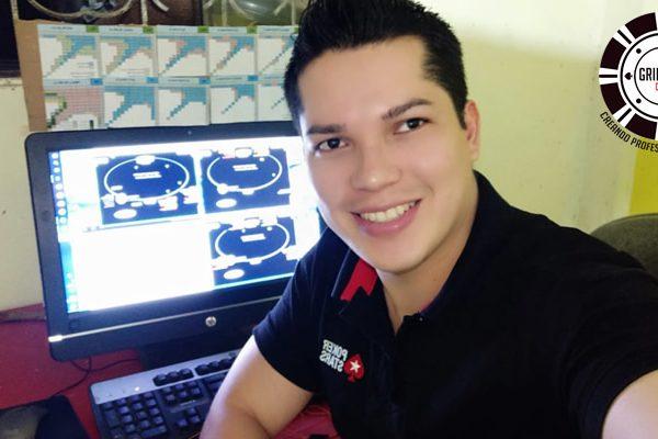 Geovanny Torres