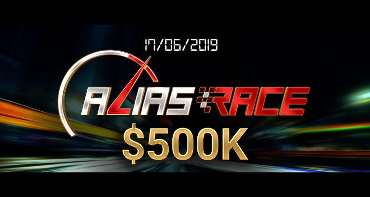 alias race
