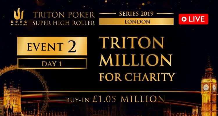 triton series