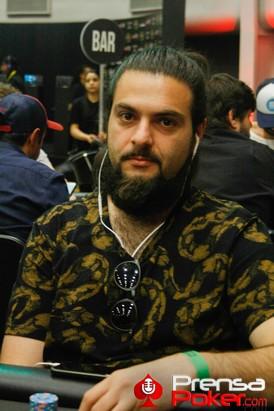 Fabián Chauriye