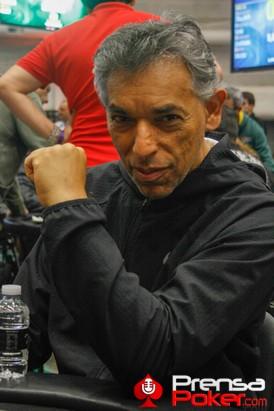 Pedro Torovic
