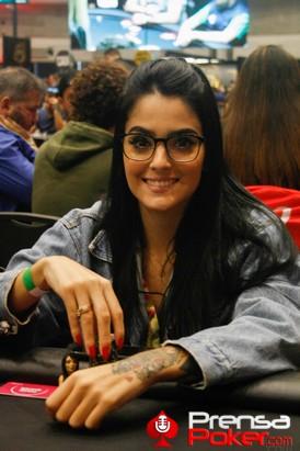 Rebeca Rebuitti