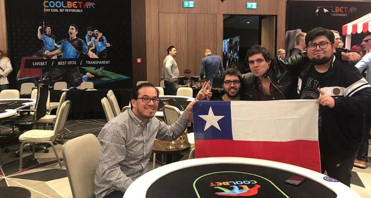 experiencia chilena