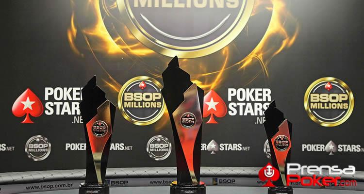bsop millions torneo