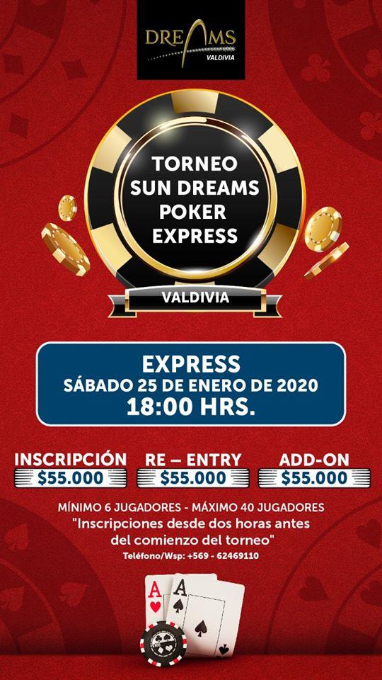Torneo-Express-Dreams