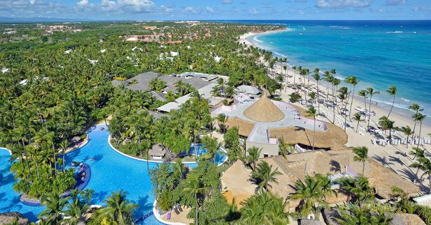 El Mago Póker Open se disputará en el Hotel Meliá de Punta Cana.