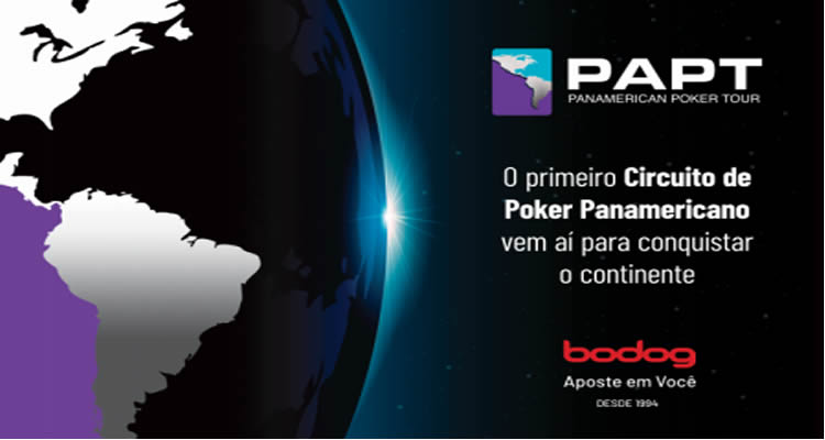 panamerican poker tour
