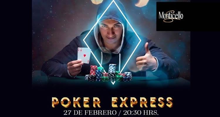 torneo express