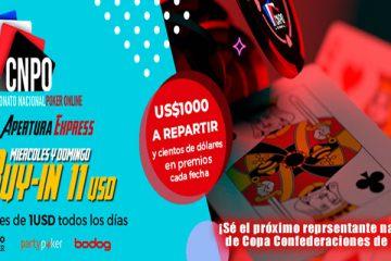 CNPO apertura express