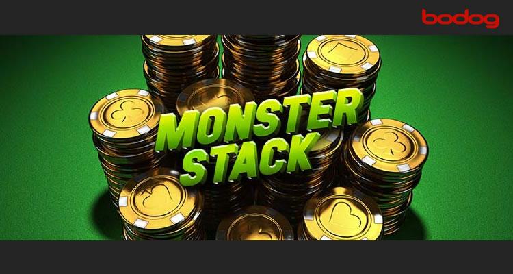 monster stack