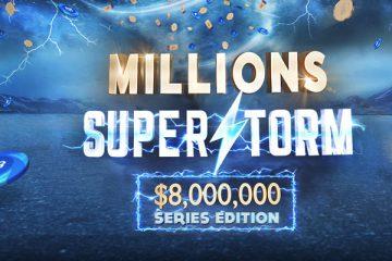 millions superstorm