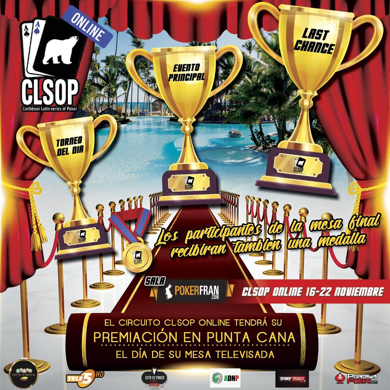 Copas CLSOP