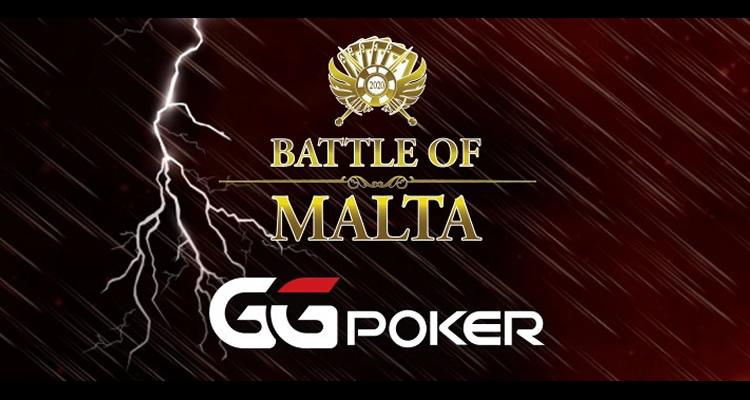 battle of malta 2020