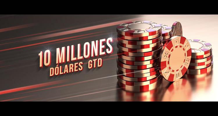 10 MILLONES
