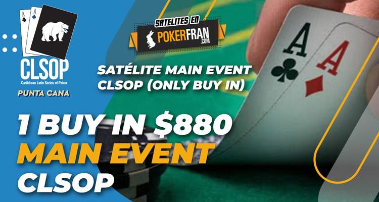 satelite main event